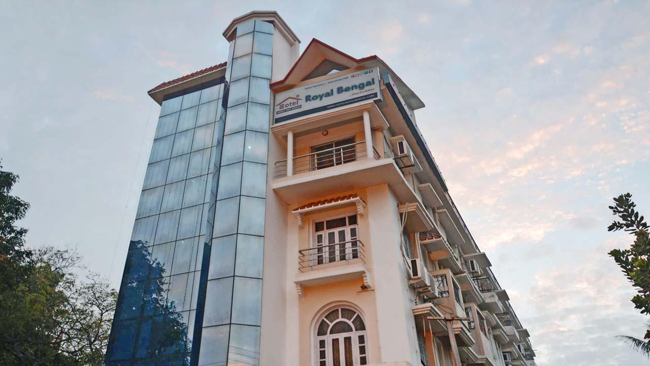 Hotel Royal Bengal