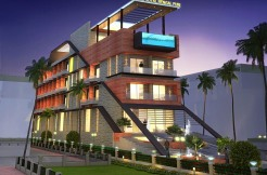 3 Star Boutique Hotel at Puri