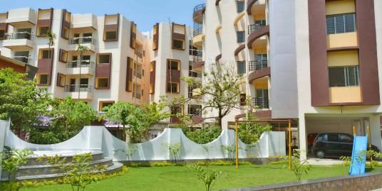 Shantiniketan Phase 3