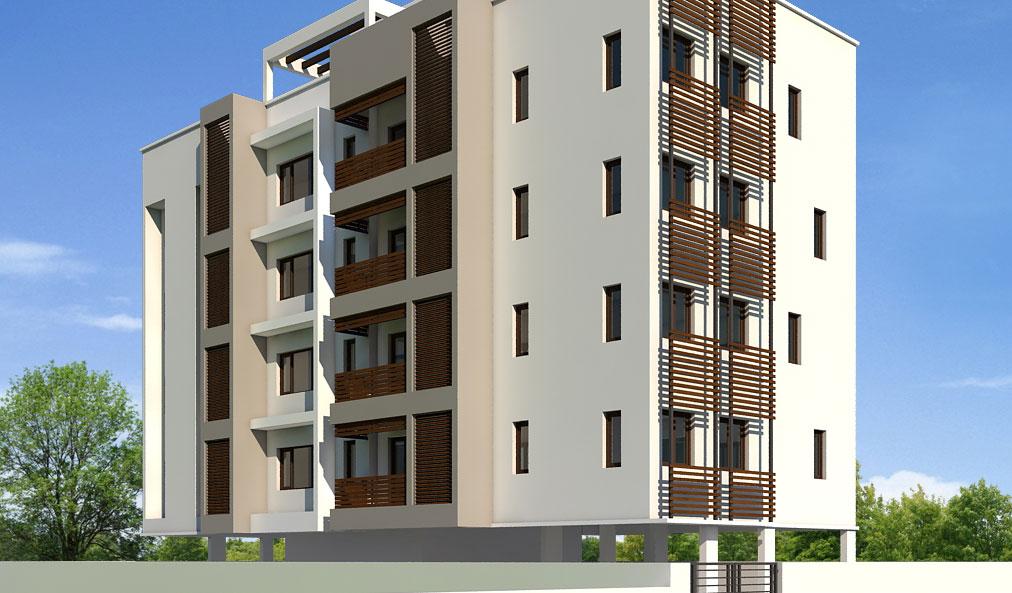 Kalyani Apartment