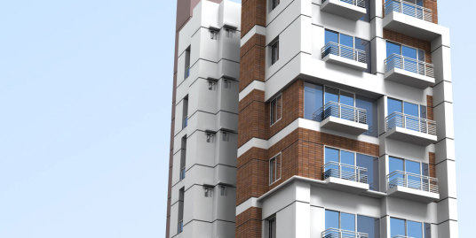 Satyam Tower