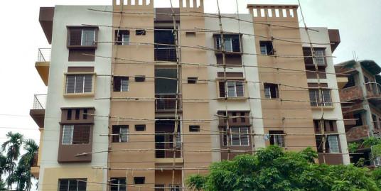 Shantiniketan Phase 1